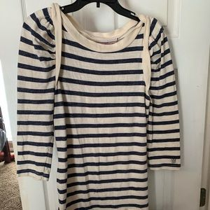 Juicy Couture Sweatshirt Dress Sz S!